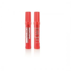 Montana - Short Marker SH 3000 Red - 4mm