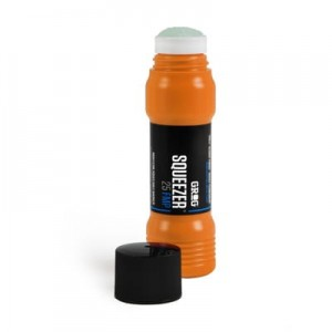 Grog - Squeezer 25 FMP - Clockwork Orange - 25mm