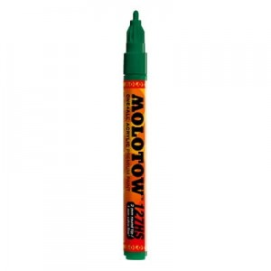 Molotow - Marker 127HS - 096 Mr. Green - 2mm