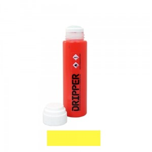 Dope Cans - Dripper Marker Yellow - 18mm