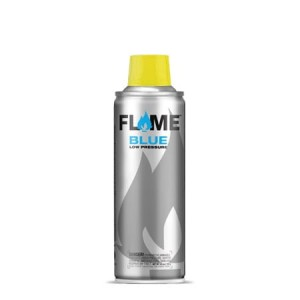 Flame Blue - FB-106 Signal Yellow - 200ml