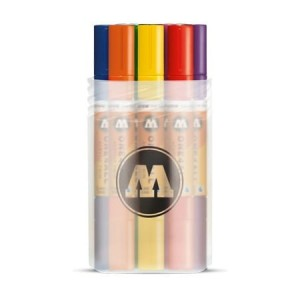 Molotow - One4All Acrylic Twin Main Kit Set 1