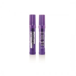 Montana - Short Marker Violet - 4mm