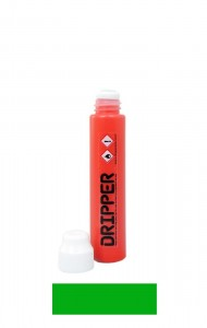 Dope Cans - Dripper Marker Green - 10mm