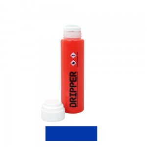 Dope Cans - Dripper Marker Dark Blue - 18mm