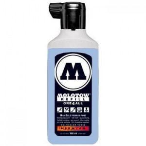 Molotow Refill - One4All 209 Blue Violet Pastel - 180ml