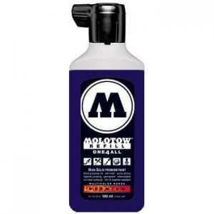 Molotow Refill - One4All 043 Violet Dark - 180ml