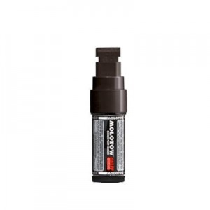 Molotow - Burner Paint Marker 440PP Black - 20mm