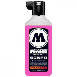 Molotow Refill - One4All 231 Fuchsia Pink - 180ml