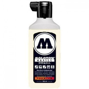 Molotow Refill - One4All 229 Nature White - 180ml