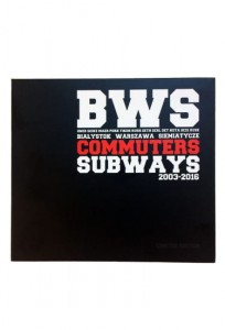 BWS - COMMUTERS 2003-2016 - DVD