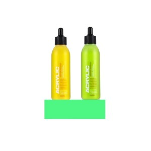 Montana - Acrylic Pain Refill F6000 Acid Green - 25ml