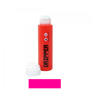 Dope Cans - Dripper Marker Fluo Pink - 18mm