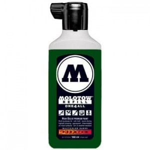 Molotow Refill - One4All 145 Future Green - 180ml