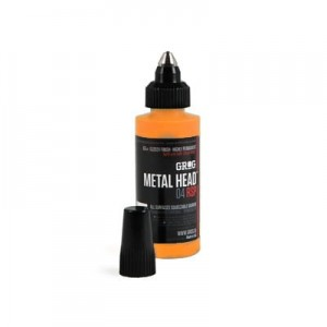 Grog - Metal Head 04 RSP - Foundry Orange - 4mm