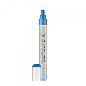 MTN Montana - Water Based Marker RV-30 / Prussian Blue - 3mm