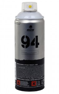 MTN Montana 94 - Polistyren Primer Spray - 400 ml