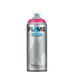 Flame Blue - FB-1000 Fluo Yellow - 400ml