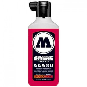 Molotow Refill - One4All 232 Magenta - 180ml
