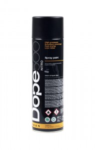 Dope Action - Nitro Black - 500ml