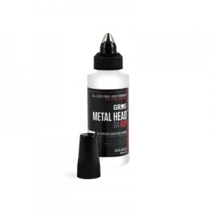 Grog - Metal Head 04 RSP - Bogota White - 4mm