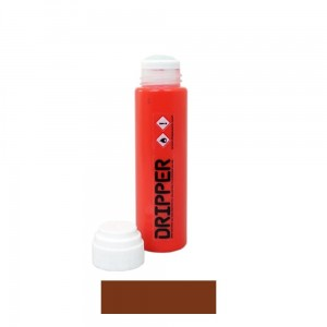 Dope Cans - Dripper Marker Brown - 18mm