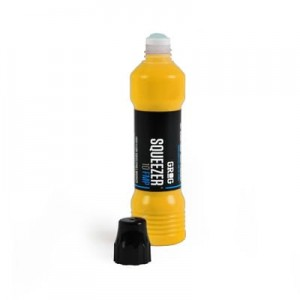 Grog - Squeezer 10 FMP - Sunray Yellow - 10mm