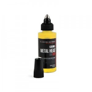 Grog - Metal Head 04 RSP - Lamborghini Yellow - 4mm