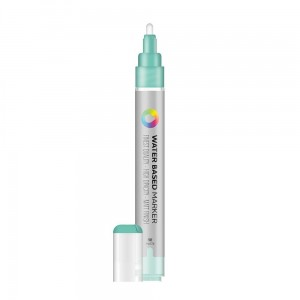 MTN Montana - Water Based Marker RV-219 / Turquoise Green - 3mm