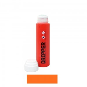 Dope Cans - Dripper Marker Orange - 18mm