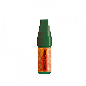Molotow - Permanent Paint Marker 420PP Turquoise Green - 15mm