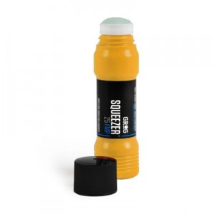 Grog - Squeezer 25 FMP - Sunray Yellow - 25mm