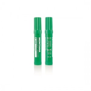 Montana - Short Marker SH 6010 Green - 4mm