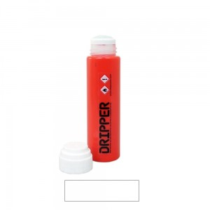 Dope Cans - Dripper Marker White - 18mm