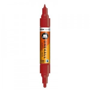Molotow - One4All Acrylic Twin Burgundy 086 - 1,5 mm / 4 mm