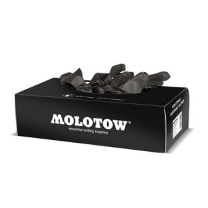 Molotow - Nitril Gloves Box - 100 szt.