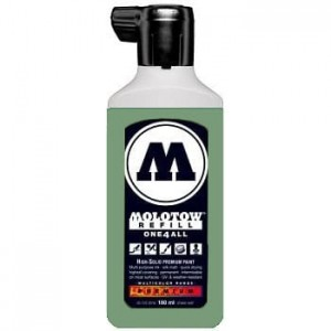Molotow Refill - One4All 205 Amazonas Light - 180ml