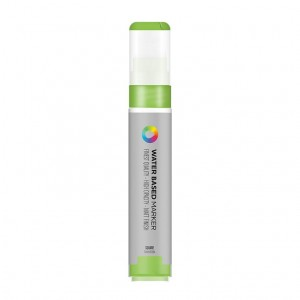 MTN Montana - Water Based Marker RV-34 / Brilliant Light Green - 15mm