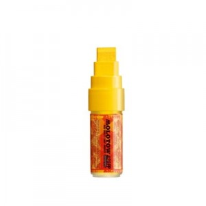 Molotow - Permanent Paint Marker 420PP Zinc Yellow - 15mm