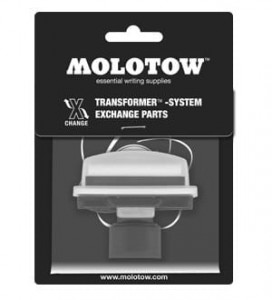 Molotow - Transformer Exchange Head - 50mm