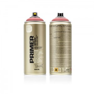 Montana Tech - Primer Metal - 400 ml