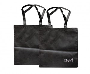 Montana Cans - PP Bag Black