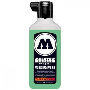 Molotow Refill - One4All 234 Calypso Middle - 180ml