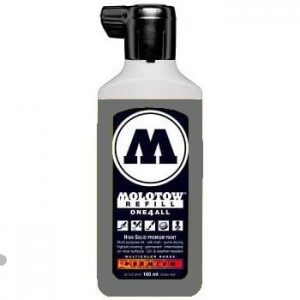 Molotow Refill - One4All 238 Grey Blue Dark - 180ml