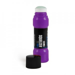 Grog - Squeezer 25 FMP - Goldrake Purple - 25mm