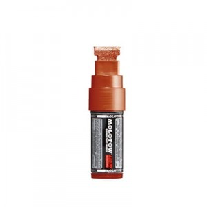 Molotow - Burner Paint Marker 440PP Copper - 20mm