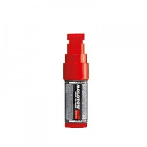 Molotow - Burner Paint Marker 440PP Red - 20mm