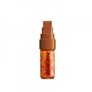 Molotow - Permanent Paint Marker 420PP Ocher Brown - 15mm