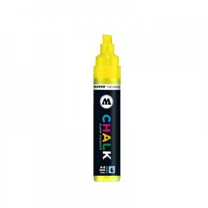 Molotow - Chalk Marker - Neon Yellow - 4-8mm