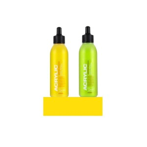 Montana - Acrylic Pain Refill SH 1000 Yellow Light - 25ml